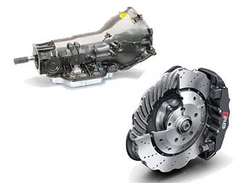 Brakes & Transmissions:
